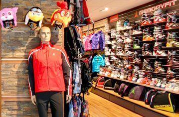 7310962bb45 Tiendas en Vallnord Andorra: Massana, Pal y Arinsal - Esports Rossell