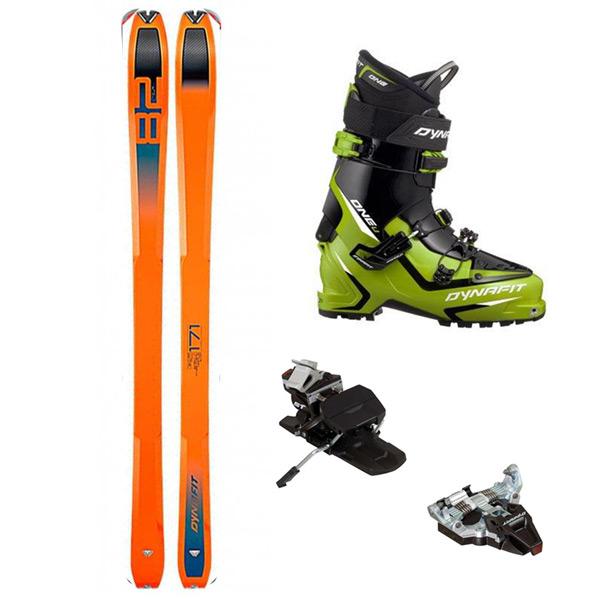 lloguer pack esqui muntanya esports rossell vallnord andorra