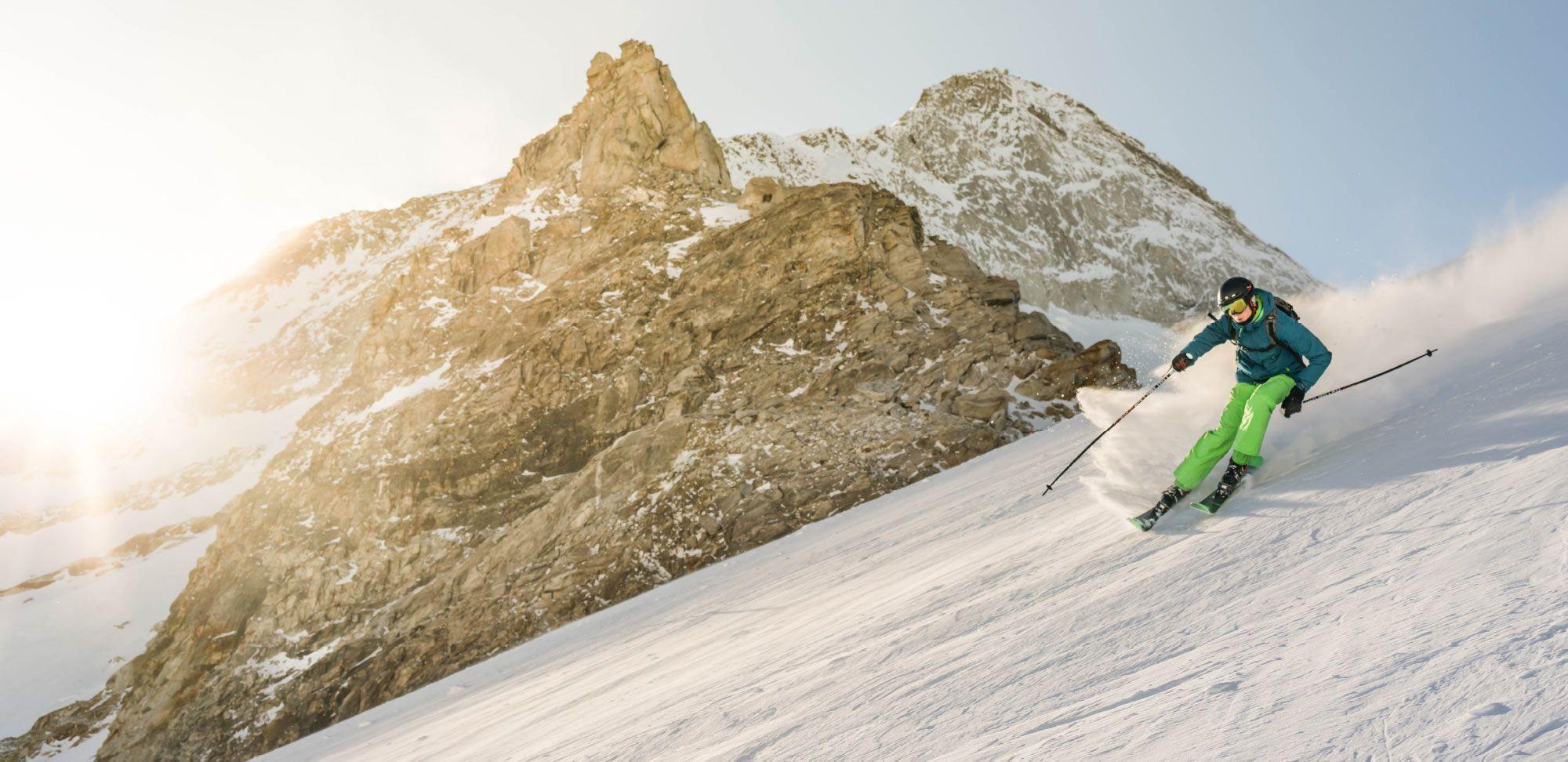 skis andorra louer
