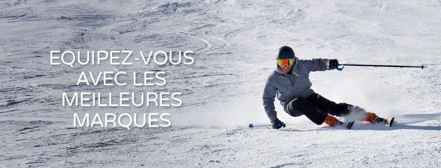 ski vente