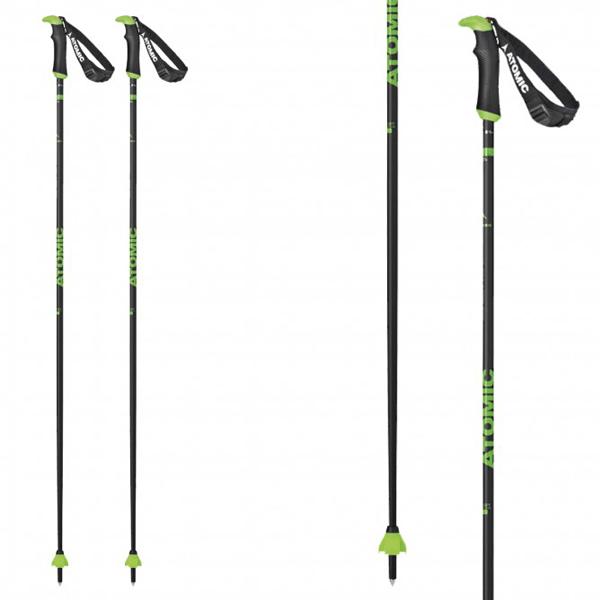 bastones de esquí de carbono alquiler esports rossell