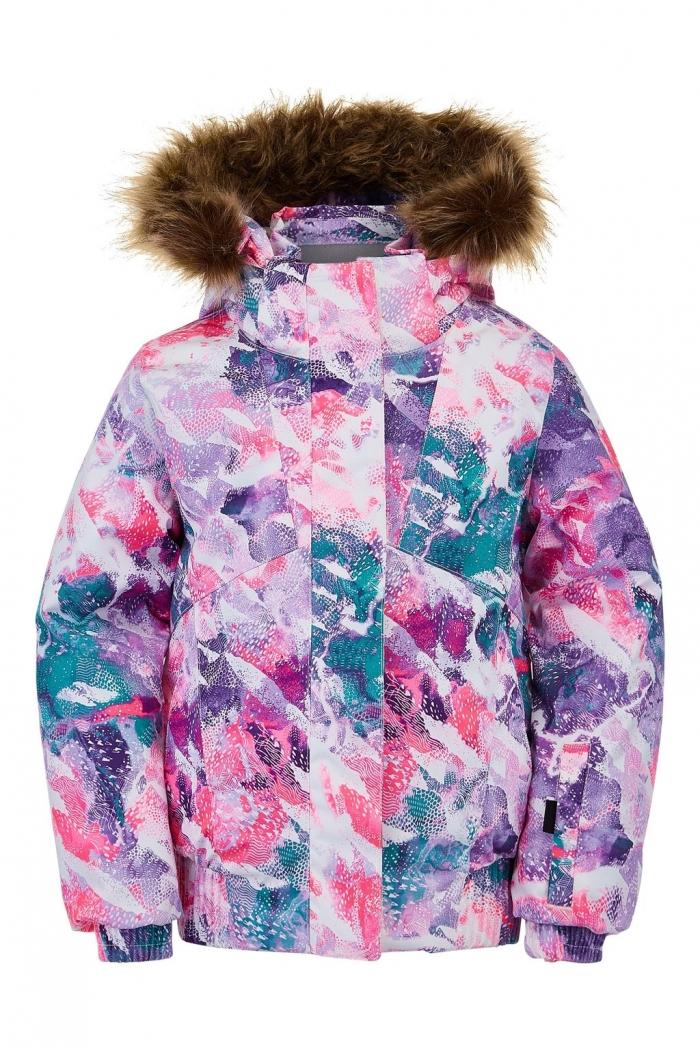 spyder ski jacket lola