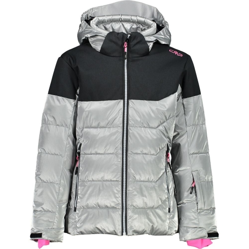 cmp junior ski jacket