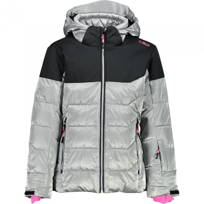 cmp junior ski jacket
