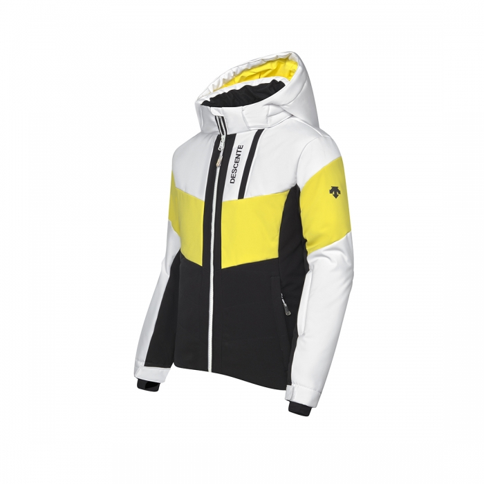 descente jr jacket