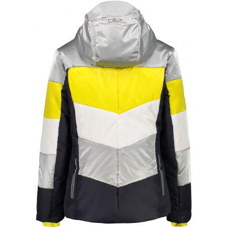 cmp ski junior jacket