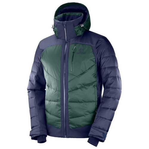 salomon jacket iceshelf