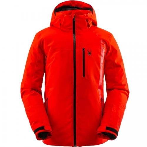 spyder jacket tripoint